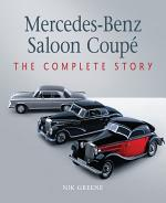 Mercedes-Benz Saloon Coupe