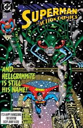 Action Comics (1938-) #673