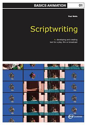 Basics Animation 01  Scriptwriting PDF