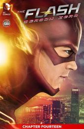 The Flash: Season Zero (2014-) #14