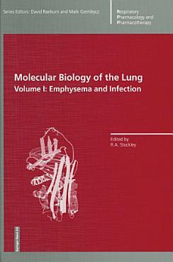 Molecular Biology of the Lung PDF