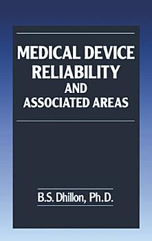 Medical Device Reliability and Associated Areas PDF