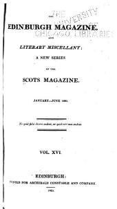 The Scots Magazine ...: Volumes 95-96
