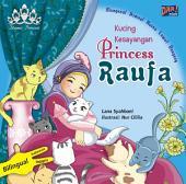 Kucing Kesayangan Princess Raufa