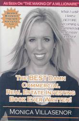 The Best Damn Commercial Real Estate Investing Book Ever Written  Book PDF
