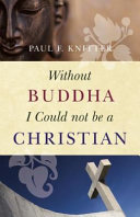 Without Buddha I Could Not be a Christian Book