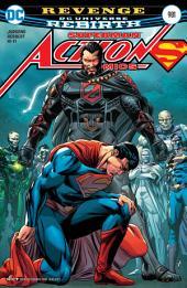 Action Comics (2016-) #981