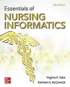Essentials of Nursing Informatics  7th Edition PDF