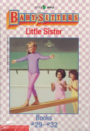The Baby Sitters Little Sister PDF