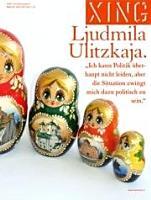 XING 23    Ljudmila Ulitzkaja PDF