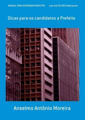 Manual Para Governar Municipio Com Até 50.000 Habitantes
