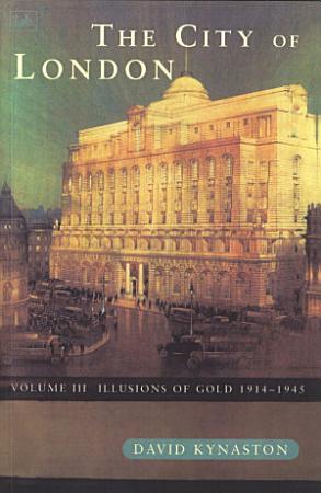 The City Of London Volume 3 PDF