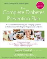 The Complete Diabetes Prevention Plan PDF