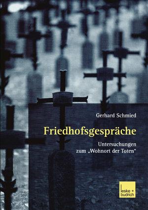Friedhofsgespr  che PDF