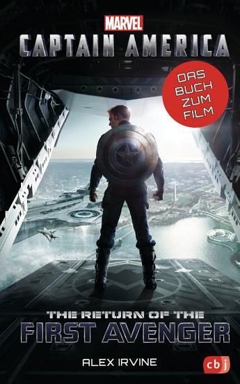 Marvel Captain America     The Return of the First Avenger PDF