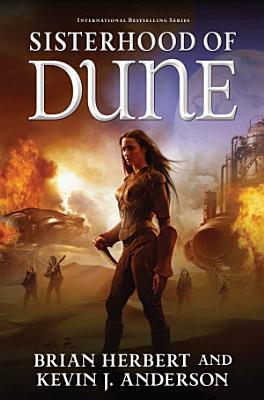 Sisterhood of Dune PDF