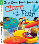Read with Oxford  Stage 4  Julia Donaldson s Songbirds  Clar