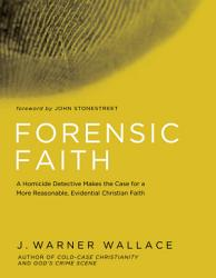 Forensic Faith Book PDF
