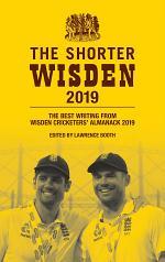 The Shorter Wisden 2019