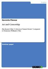 Art and Censorship PDF