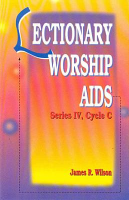 Lectionary Worship Aids  Cycle C PDF