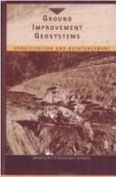 Ground Improvement Geosystems PDF