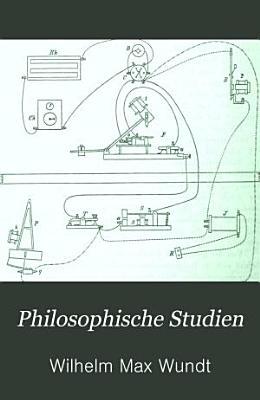 Philosophische Studien PDF