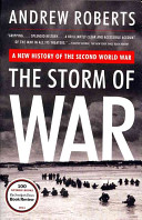 The Storm of War Book