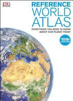Reference World Atlas PDF