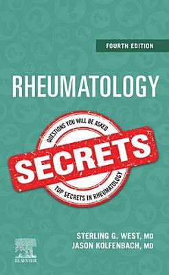 Rheumatology Secrets E Book