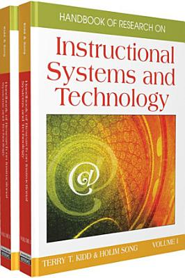 Handbook of Research on Instructional Systems and Technology PDF