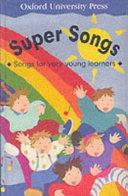 Super Songs Cassette  1  PDF