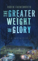 The Greater Weight Of Glory Book PDF