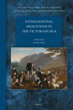 International Migrations in the Victorian Era