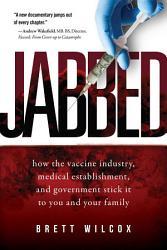 Jabbed Book PDF