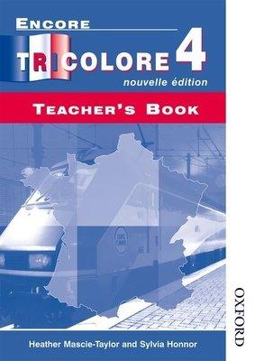 Encore Tricolore 4