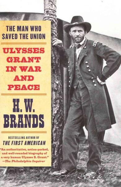 Download The Man Who Saved the Union Book