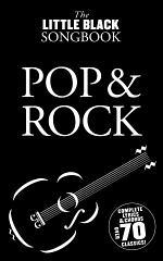 The Little Black Songbook: Pop & Rock