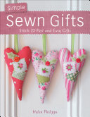 Simple Sewn Gifts