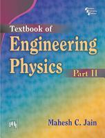 Textbook Of Engineering Physics   PDF