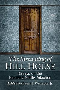 The Streaming of Hill House Book