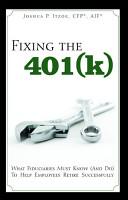 Fixing the 401 k  PDF
