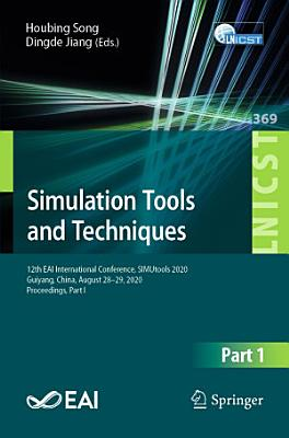 Simulation Tools and Techniques PDF