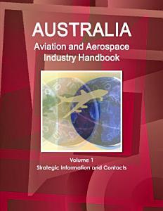 Australia Aviation and Aerospace Industry Handbook PDF
