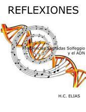 Las Frecuencias Sagradas Solfeggio y el ADN
