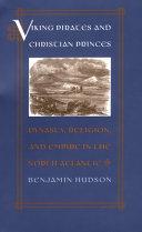 Viking Pirates and Christian Princes