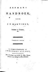 Zeemans handboek