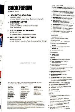 Bookforum PDF