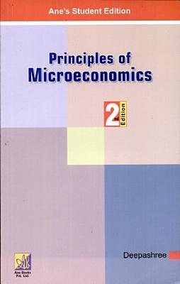 Principles Of Microeconomics  2Nd Ed