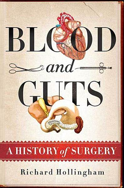 Download Blood and Guts Book